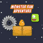 Monster Run Adventure juego