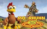MOORHUHN 360 között játék