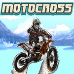 Motocross joc