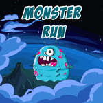 Monster Run game