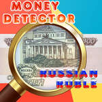 Money Detector Russian Ruble game