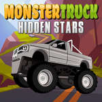 Monster Truck Hidden Stars juego