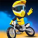 Moto Rush Spiel