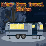 Motor Home Travel Hidden game