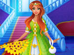 Modern Princess Prom Dress Up gioco