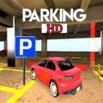 Aparcamiento moderno HD juego