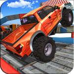 чудовище камион шофиране симулатор игра