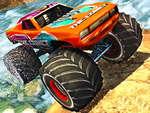 Monster Truck Dirt Rally joc