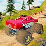 Monster Truck Highway Spiel