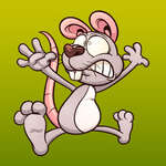 Mouse Hunt Runner game