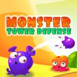 чудовище кула отбраната игра