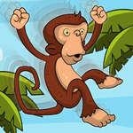 Évasion de singe jeu