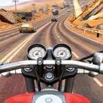 Moto Road Rash 3D game