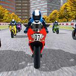 Moto Speed GP Spiel