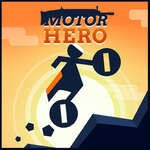 Motor Hero Online game