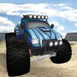 Monster Truck Freestyle 2020 hra