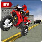 Moto Real Carreras de Motos juego
