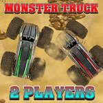 чудовище камион 2 игра на играчи