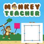 Učiteľ opíc hra
