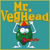 Pán VegHead hra