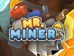 Miner úr játék