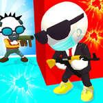 Kém 3D úr játék