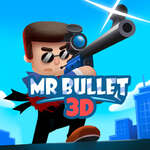 Mr Bullet 3D juego