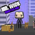 M. Wick Chapitre Un jeu