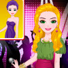 Music Star Girl Makeover game