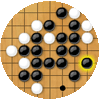 Multiplayer Go game