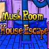 Mushroom House Escape game
