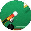 Multiplayer nyolc labda játék