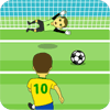 Tanda de penaltis multijugador juego