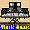 Music House Escape game