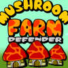 Mushroom Farm Defender gioco