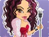 Music Queen Dress Up game