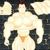 Muscular Man game