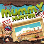 Mummy Hunter game