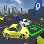 Multi Story Advance Parking Mania 3D spel