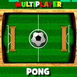 Multiplayer Pong Challenge game