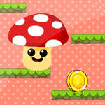 Aventură cu ciuperci joc