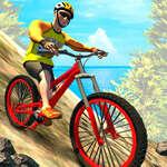 игра MX OffRoad Горный велосипед