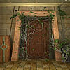 Mystery Temple Escape game