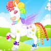 My Lovely Little Pony spel