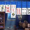 Solitario de la misteriosa habitación juego