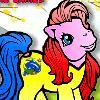 Mijn Little Pony aankleden spel