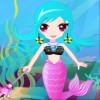 My Little Mermaid Princess game