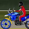 игра Мой крест мотоцикла