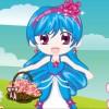 игра Моя маленькая принцесса цветок