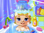 My Baby Care jeu